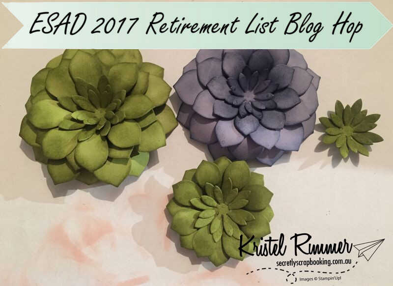 ESAD Retirement List Blog Hop