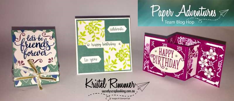 Paper Adventures New Catalogue Blog Hop