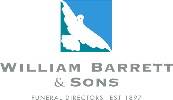 William Barrett & Sons Funeral Directors Logo