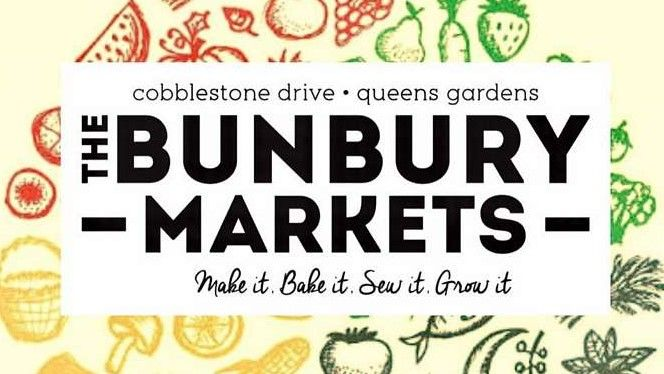 In The Market For Something Different? Come To Bunbury Markets!